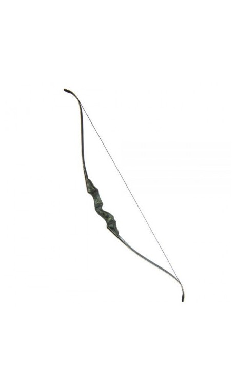 "Take Down Recurve Bow METEOR 62 ""OLD TRADITION - Ulysses archery - equipment - accessorie -"