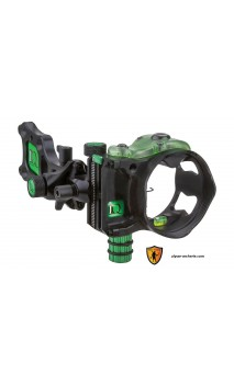 Pro One IQ BOW SIGHTS Monopoint Viewfinder - Ulysses archery - equipment - accessorie -