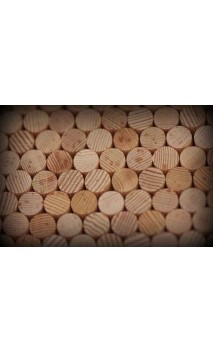 di alta qualità di legno tradizionale Alberi 5-16 Abete Douglas Fir