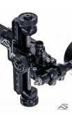 Tête MICRO 3D de visée micrométrique Prestige ARC SYSTEME - Ulysses archery - equipment - accessorie -