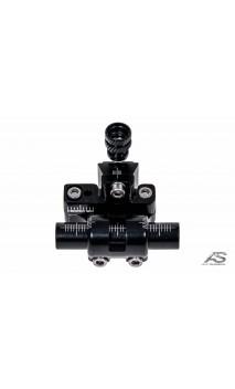 Tête MICRO 3D de visée micrométrique Prestige ARC SYSTEME