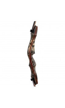 """Removable recurve bow HERO 66"""" BEARPAW PRODUCTS"""