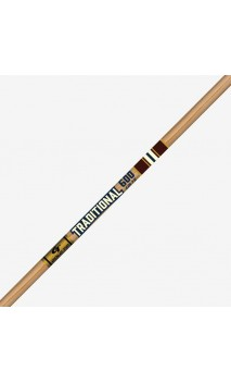 TRADITIONAL CLASSIC GOLD TIP carbon shaft