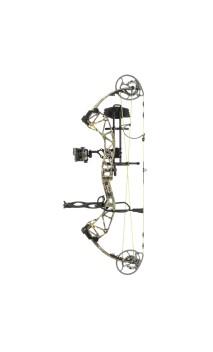 Kit arc à poulies de chasse PARADOX HC RTH BEAR ARCHERY - ULYSSE ARCHERIE
