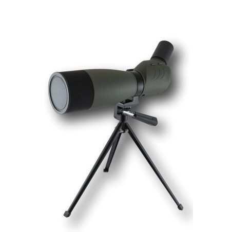 Lunette de visée Scope spotting TEC 25-75x70 AVALON ARCHERY - ULYSSE ARCHERIE
