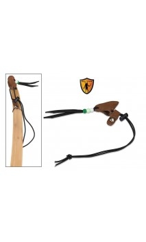 Maintien de corde d'arc Deluxe SL 799 BUCK TRAIL ARCHERY