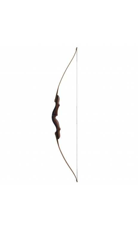 Arc MOHAWK SUPER HYBRID démontable 64 pouces Olive BEARPAW PRODUCTS - ULYSSE ARCHERIE