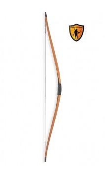 """Traditional Bow Longbow Hybrid TIKANA 56"""" OAK RIDGE"""