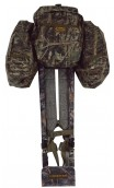 Pack carquois Catquiver 2 True Timber RANCHO SAFARI - ULYSSE ARCHERIE