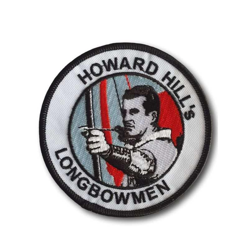 HOWARD HILL ARCHERY - Vente de matériels, equipement, accessoires de tir à l'arc instinctif, traditionnel, chasse- ULYSSE ARC...
