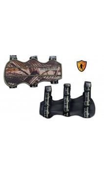Protege -bras en textile Camo MAXIMAL ARCHERY