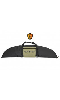 Soft case for traditional bow HORSEBOW BUCK TRAIL - Ulysses archery - equipment - accessorie -