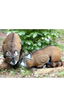 Target 3D WILD CAT (WILDCAT) SRT TARGET