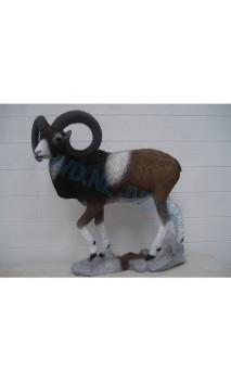 Cible Mouflon SRT - Tiro con l'arco di Ulisse - ULISSE TIRO CON L'ARCO -