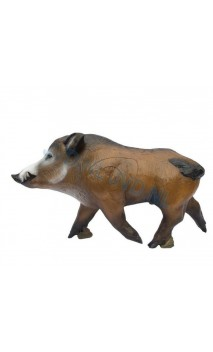 SRT SANGLIER QUI COURT(RUNNING BOAR)