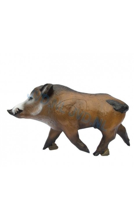 SRT RUNNING BOAR(sanglier qui court)