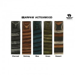 Actionwood Holz BEARPAW - ULYSSE ARCHERIE