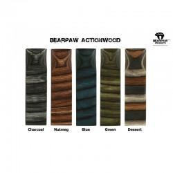 Bois Actionwood BEARPAW - ULYSSE ARCHERIE