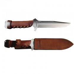 Couteau de Chasse X-WILD Wildsteer - ULYSSE ARCHERIE