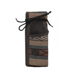 Traditional longbow Soft Case Western Style BUCK TRAIL - ULYSSE ARCHERIE