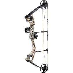 Compound bow kit Limitless RTH BEAR ARCHERY - ULYSSE ARCHERIE