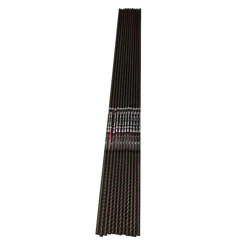 Carbon shaft HB PARTIZAN EXTREME HENRY BODNIK - ULYSSE ARCHERIE
