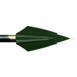 Cuchilla de caza esquimal 125 grano ZWICKEY ARCHERY - ULYSSE ARCHERIE
