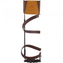 Carquois d'arc SUPER HUNTER Marron et jaune BEARPAW PRODUCTS un équipement pour votre arc de chasse.