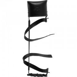 SUPER HUNTER Bogenköcher Schwarz BEARPAW PRODUCTS Ausrüstung für Ihren Jagdbogen für traditionelles, instinktives 3D-Schießen.