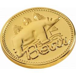 Bär Bogenschießen Logo Sammler Pin - ULYSSE ARCHERIE