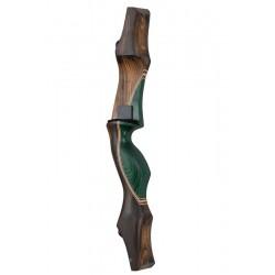 "Wooden riser SHADE VERDES 19"" OAK RIDGE - ULYSSE ARCHERIE"
