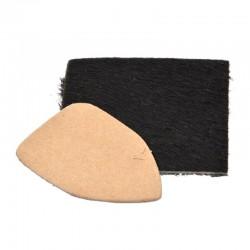 resto de cabello tradicional BEARPAW PRODUCTS - ULYSSE ARCHERIE