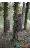 Cible 3D Lynx Grimpant NATUR FOAM - ULYSSE ARCHERIE
