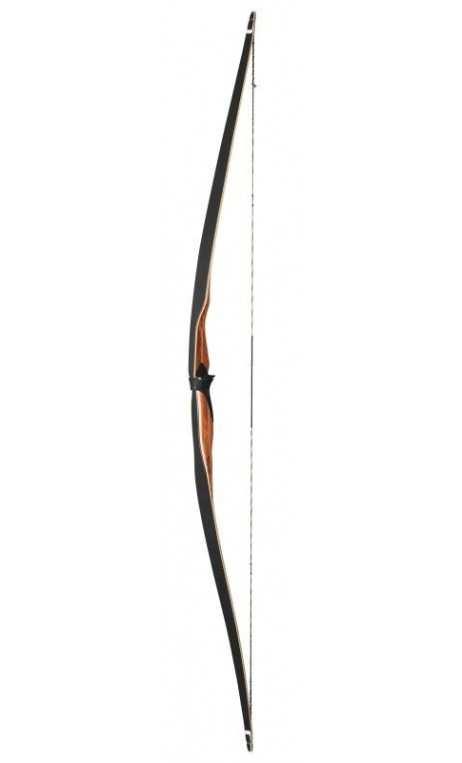 """Arco Longbow ausable 64"""" Bear Archery"""