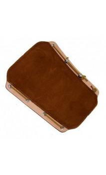 Protège bras Neet Traditionels T-AGL daim/cuir