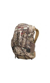 Sac Backpack Diablo Ap BADLANDS