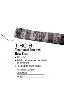 Neet Soft Case Fieldbow Navajo T-RC-B 66