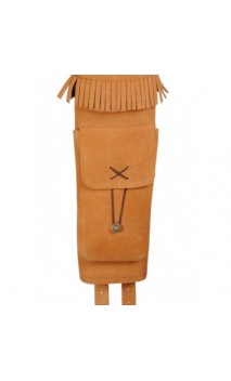 Carquois Traditionnel Backquiver Shorty BEARPAW  - ULYSSE ARCHERIE