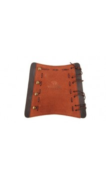 Traditional leather arm protector (Armband) BEARPAW