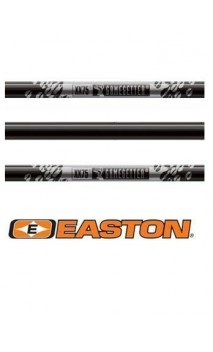 Lot de 12 tubes XX75 Gamegetter EASTON - ULYSSE ARCHERIE