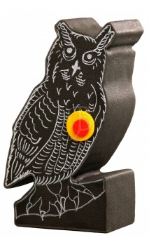 Cible Oiseau Animal 2D Hibou MFT BOOSTER