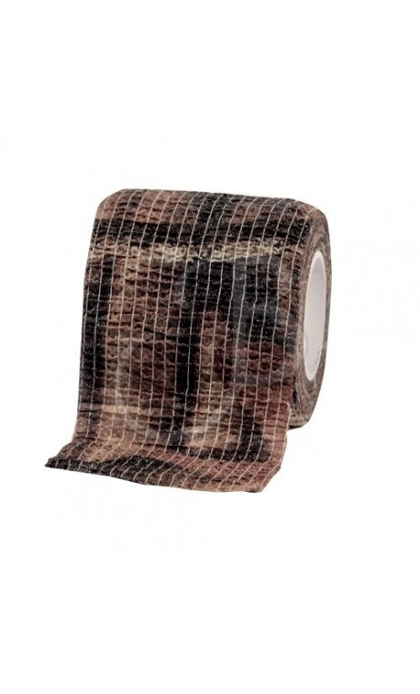 Wrap Camo Protection Adhesive 35 ALLEN TAPE MOSSY OAK BU INFINITY - Ulysses archery - equipment - accessorie -