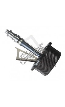 Outil saunders fixation lames chasse