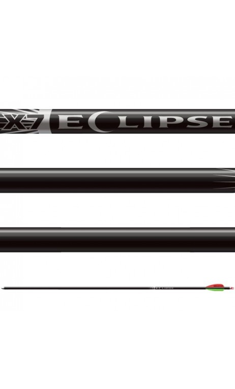 Easton X7 Eclipse noir 1514