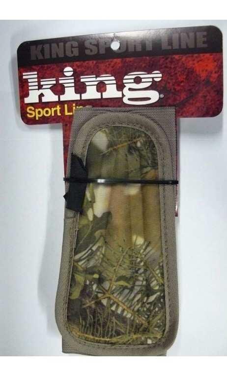 """PSE Armguard King 7"""" Tube L/XL"""