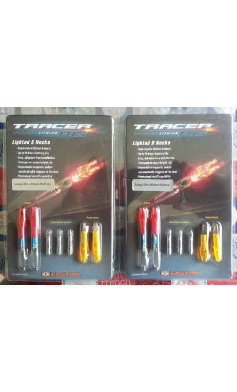 Easton Tracer RLI Encoche Lumineuse