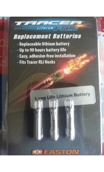 Encoche Lumineuse Batterie Rechange EASTON ARCHERY