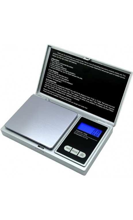 Balance a mesurer les grains
