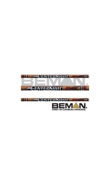 Lot Tube Hunting CenterShot Carbone Beman - Ulysses archery - equipment - accessorie -