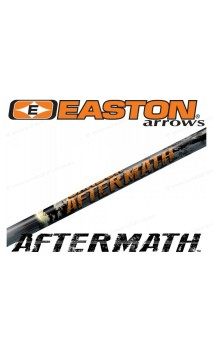 Easton carbono Aftermath Tubo